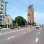 Visite historique de la capitale